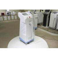 Quality Professional 808nm Diode Laser Hair Removal Machine/ Permanent Unwanted Hair Reduction for sale