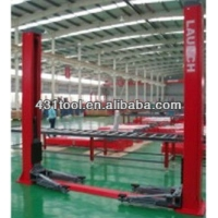 China Professional and reliable Launch TLT 235SB elevator car lifts ponte sollevatore auto 220v car lifts for home garages on sale
