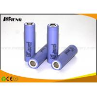 China 28A 2800mAh Lithium Rechargeable Batteries 3.7v E Cig Best Battery on sale