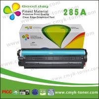 Quality Office HP Black Toner Cartridge CE285A Compatible HP LaserJet P1102 for sale