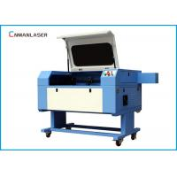 Quality LCD Display Mini Laser CuttingMachine , Acrylic Leather Engraving Machine for sale