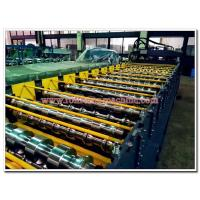 Quality Metcopo Aluminium Roofing Sheet Automatic Bending Machine, 0.45mm, 0.55mm Colour Aluminum Coils for sale
