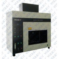 Buy Automatic Plastic Testing Equipment Combustion Simulation Fire Hazard Test Lab at wholesale prices