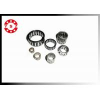 Quality BK1412 Needle Roller Bearing Heavy Duty 14mm × 20mm × 12mm Long Service Life for sale
