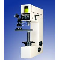 Buy cheap Hbrvu-187.5 Brinell Hardness Tester , Iso Ce Approval Hardness Testing Machine from wholesalers