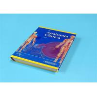 Buy Thickness Hardcover Book Printing Services with 1088 Pages Sewing Binding A4 at wholesale prices