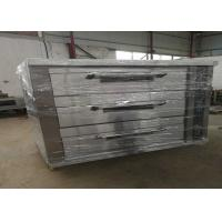 Quality Gas Three Deck Three Trays Commercial Bakery Oven Digital Display Deck Oven for Bread for sale
