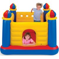 Quality Customzied Jump Castle Inflatable Bouncer for kids for sale