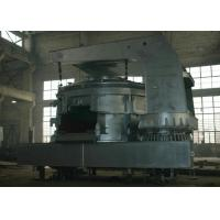 Quality LF electric furnace steel-making electric arc furnace for fundry for sale