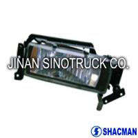 Quality SHACMAN Truck Parts DZ9100726050 Fog Lamp for sale