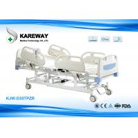 Three Functions Electric Care Bed KJW-D307PZR