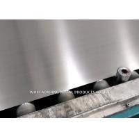 Quality GB Mirror BA Finish 316 Stainless Steel Sheet ISO Certifacated Industrial Use for sale