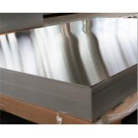 Quality Free Forging 7050 Aluminum Sheet Good Toughness 0.5 - 500 Mm Thickness for sale