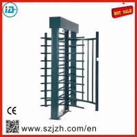 Quality Access Control System  Full Height Turnstile for sale