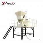 JLS500 precast concrete mixing
