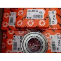 Quality Low Noise ABEC-3 Seal 2Z Deep groove ball bearings 16052 for Ventilators for sale