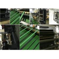 Quality High Precision Paper Sheeter Machine / PLC Paper Cutter Machine for sale
