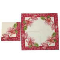 Quality Colorful Paper Napkin for sale