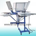 silk screen printing press screen printing machine