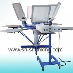 Shanghai Shunxing Screen Printing Equipment Co., Ltd