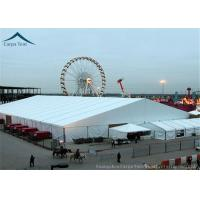 Quality Fabric Shade Canopy Wedding Reception Tent Customized Color UV - Resistant for sale