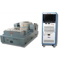 Quality Electrodynamic Vibration Test System for General Purpose / Standard Tests for sale