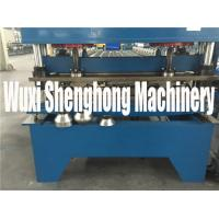 Quality Roof  Tiles Series Cold Roll Forming Machine with Fixed Positon Driven Forming Stations for sale