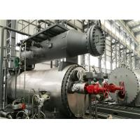 Buy cheap Intergrated Skid Natural Gas Equipment Natural Gas Purifying Station Anti - from wholesalers