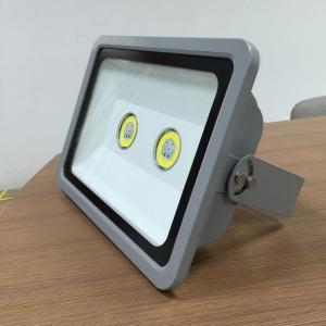 Quality High Lumen 220V / 230V 300W Outdoor LED Street Lights Dimmable LED Flood Lights for sale