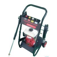 Quality 2.8 Horsepower Hot Water Pressure Washer 5 Spray Patterns With 3 Ft Gun for sale