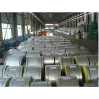 Quality Alu-Zinc Coating Galvanized Galvalume steel Coil BS EN10215 - 1995 SGS CE for sale