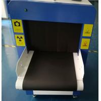 Quality Cargo Inspection X Ray Baggage Scanner Security For Airports / Factories for sale