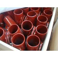 China SML Cast Iron Pipe Fittings/SML  Cast Iron Fitting/ ЧУГУННЫЕ ФИТИНГИ SML on sale