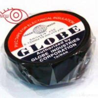 Quality Pvc Electrical Insulation Tape (globe Tape) for sale