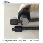 Quality Thread steel  bar psb 930/for bridge,construction/deformed steel bar /self color/DIM M40 or custonmized for sale
