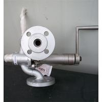 Quality Pipeline Liquid Industrial Sampling Systems / Auto Sampling System ISO90001 for sale