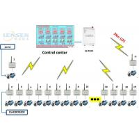 wireless lights control module street lights ON-OFF control Pump wireless control 2km control relay output for sale