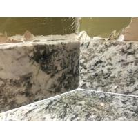 Quality Unique Bianco Antico Countertops , Kitchen Bianco Antico Granite Tiles for sale