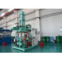 Buy Industrial Silicone Rubber Injection Molding Machine High Hardness 1000 T For at wholesale prices