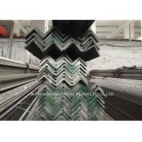 Quality Pickled Surface 201 Stainless Steel Angle Bar ASTM A479 For Industry Use for sale