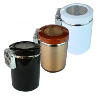 Quality Car Ashtray Auto illuminated Ash Bin for sale