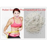 Quality 282526-98-1 Cetilistat Weight Stripping Steroids To Lose Fat For Obesity Treatment for sale