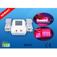 Quality Mitsubishi Diodes Laser Liposuction Machines For Cellulite Reduction / Skin Tightening for sale