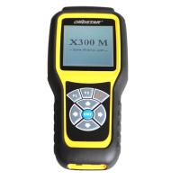 Quality OBDSTAR X300M Car Key Programmer Special For Odometer Adjustment And OBDII for sale