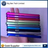 Buy cheap Luxury Aluminium Metal Ultra Thin Slim Bumper Frame Case Cover for Samsung from wholesalers