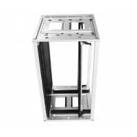 Quality Static Dissipative 80 Degree 563mm Height SMT Magazine Rack for sale