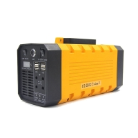 Quality Samsung Cells 70Ah 350Wh Portable Power Source for sale