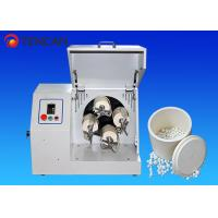 China 1000ml Volume 220V 0.75KW Horizontal Planetary Ball Mill Laboratory Bench-top For Nano Powder Grinding on sale