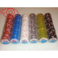 Quality Pvc Electrical Insulation Tape (pvc Tape, Pvc Insulation Tape) for sale