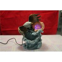 Quality Desktop tabletop Fountain for Eagle for sale